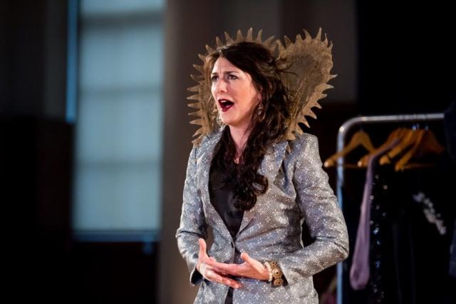 Dido's lament, Camilla Bull, mezzo soprano, Opera now,