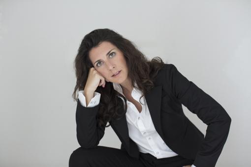 Camilla Francesca Bull